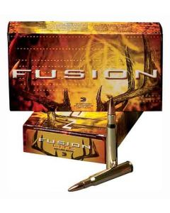Federal Cartridge Ammo Fusion .30-30 Win. 150Gr. Fusion 20-Pack