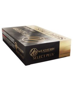 Weatherby Ammo 7MM Weatherby Magnum 160Gr. Nosler Partition 20-Pk