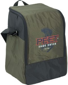 Peet Dryer Travel Bag For Boot Dryer