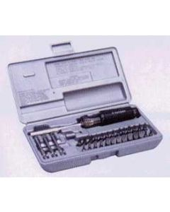 B-square Screwdriver Kit With Special Bits