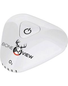 Boneview Ozone Rechargeable Li-Ion Scent Eliminator