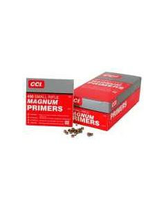 CCI #450 Primers Small Rifle Magnum 5000Pk.