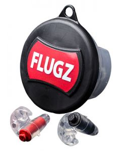 Otis Technology Flugz 21Db Ear Plugs Custom Form And Fit Ear Plugs