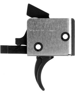 Cmc Trigger Ar15 9Mm Pcc Single Stage Curved 3-3.5Lb