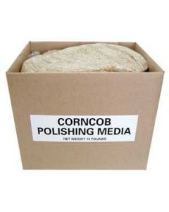 Miscellaneous Polishing Media 10lb. Box