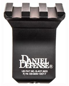 Daniel Defense Offset Rail Assy. 1 O'clock Picatinny Rail
