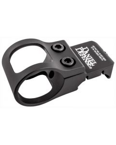 Daniel Defense Offset Flashlight Mount Assy. Picatinny Rail