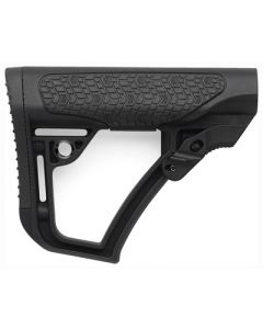 Daniel Defense Buttstock AR-15 Black Mil-Spec