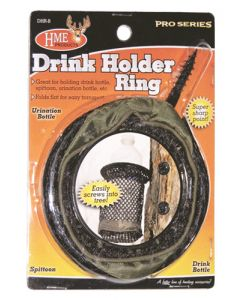 HME Drink Holder Ring W/tree Screw
