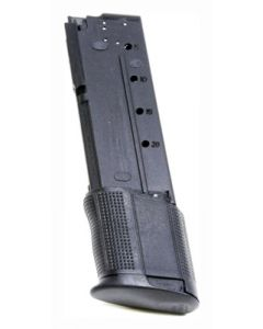 ProMag Mag Magazine Fnh Five Of Seven 5.7x28MM 30Rd Blk Poly.