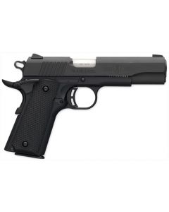 Browning Black Label 1911-380 380ACP FS 8-Shot Matte Black Syn