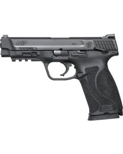 """S&W M&P9 M2.0 9mm 4.25"""" Fs 17-shot W/thumb Safety Poly"""