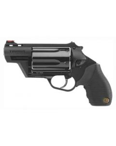 "Taurus Judge P. Defender Poly .45LC/.410 2.5"" AS Blued Syn"