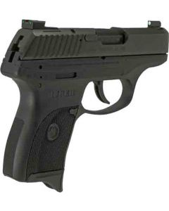 Ruger Lc9s Ttp 9mm Truglo Tritium Pro Night Sight Black