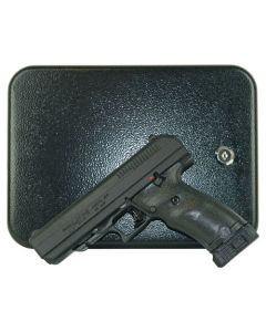 "Hi-Point Pistol .45ACP 4.5"" AS 9Sh Home Security Pkg"