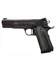 """Armscor Ri 1911A1 FS 9MM 5"""" AS Tactical II Parkerized"""