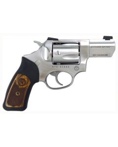 """Ruger SP101 Wiley Clap .357Mag 2.25"""" Novak Sights Ss (Talo)"""