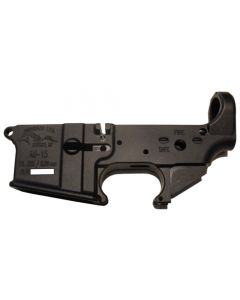 Anderson Manufacturing Lower Ar-15 Stripped Receiver 5.56 Nato
