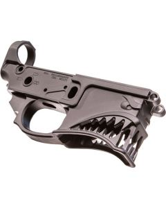 Sharp Bros Bros. Hellbreaker Ar-15 Stripped Lower Billet Aluminu