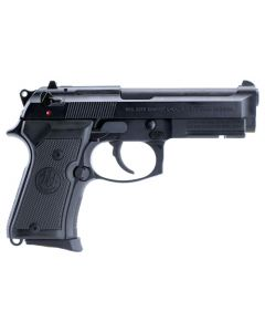 Beretta 92FS Compact FS W/Rail 13-Shot Bruniton Black 9mm