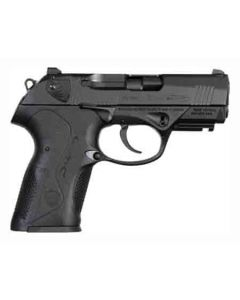 "Beretta PX4 Compact 3.2"" Barrel FS 15-Shot Black Matte Polymer 9mm"