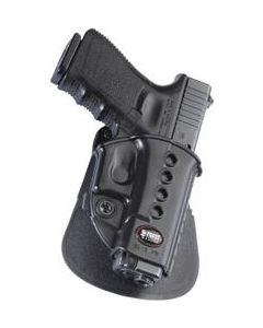 Fobus Holster E2 Paddle For Glock Model 17,19,22,23