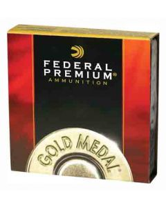 Federal Cartridge Primers- Small Rifle Gold Medal Match 5000Pk