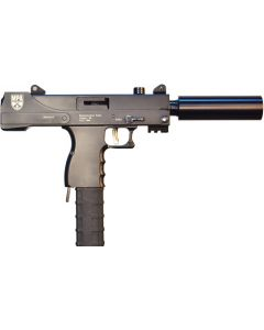 """Master Piece Arms Defender 9mm Top- Cocking 6"""" Threaded 30rd"""
