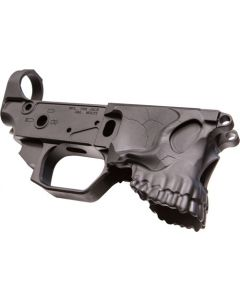Sharp Bros Bros. The Jack Ar-15 Stripped Lower Billet Aluminum