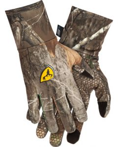 Scent Blocker Glove W/Trinity Text Touch Rt-Edge M/L