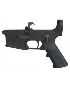 Yankee Hill Machine Assembled Lower Receiver For AR-15 W/O Stock
