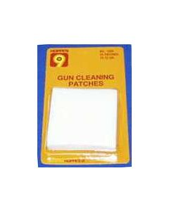 Hoppes Cleaning Patch #5 For .16-.12 Gauge