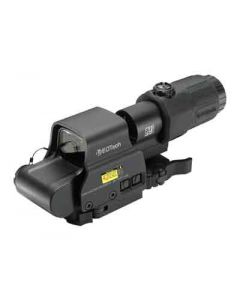 Eotech HHS-II Holographic Sight W/G33 Magnifier