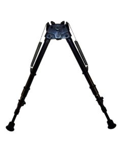 "Harris Bipod Series S Mdl. 25C 13.5""-27"" Extension Legs Black"