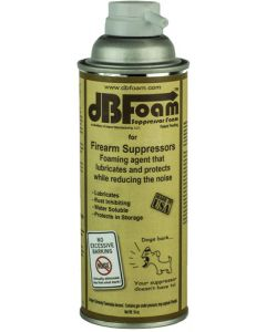 Inland Firearms Suppressor Db Foam 16oz Can