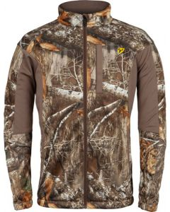 Scent Blocker Jacket Knockout Trinity Rt-Edge Large