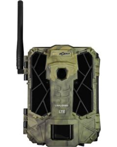 Spypoint Trail Cam Link Dark At&T 12Mp Blackout Camo