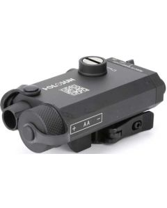 Holosun Single Beam Red Laser Sight W/quick Release Mount