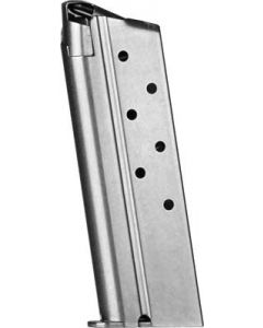 Metalform Magazine 1911 Officers 10Mm 7Rd S/S