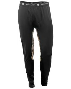 Medalist Performance Pant Level-2 Blk/Rt Camo Large