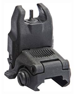 Magpul Sight MBUS Front Back-Up Sight Polymer Black