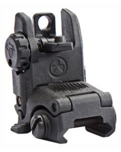 Magpul Sight MBUS Rear Back-Up Sight Polymer Black