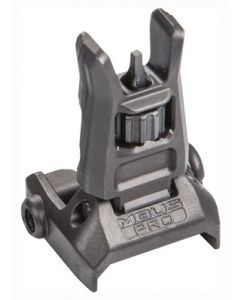 Magpul Sight MBUS Pro Front Back-Up Sight Steel Black