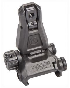 Magpul Sight MBUS Pro Rear Back-Up Sight Steel Black