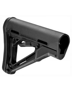 Magpul Stock CTR AR15 Carbine Mil-Spec Tube Black