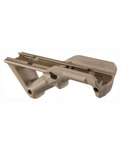 Magpul Angled Fore Grip AFG Picatinny Mount FDE