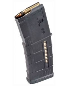 Magpul Magazine PMAG 5.56x45 30Rd Gen M3 Window Black