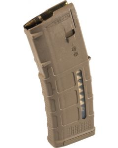 Magpul Magazine Pmag 5.56x45 30rd Gen M3 Window Coyote Tan