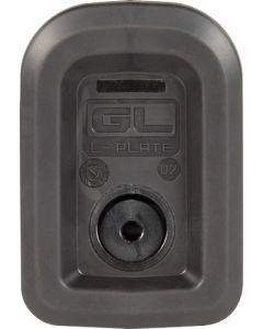 Magpul Gl L Plate Pmag Gl9 3 Pk For Magpul Glock 9mm Mags