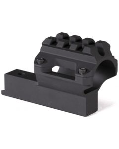 Magpul Optics Mount For X-22 Backpacker Stocks Only Black